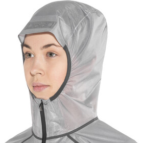 Haglöfs L.I.M Bield Jacket Damen stone grey